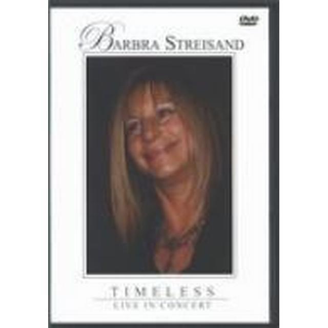 Barbra Streisand - Timeless/Live in C. [DVD]